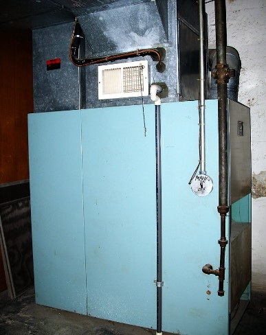 Furnace Replacement in Brownstown Michigan
